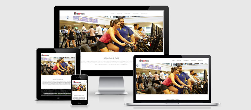 Gym & Fitness Club  Software In Bangladesh