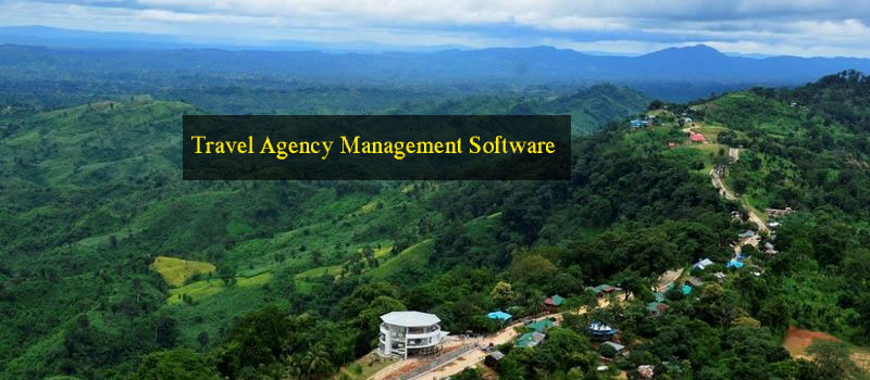 Travel Agency Management Software
